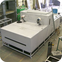 Bienvenido a caltec hornos industriales for Aislante termico para hornos